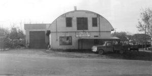 Machine Shop Beauchemin Industriel