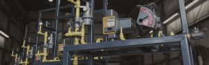 assemblage mécanosoudure tuyauterie Beauchemin Industriel