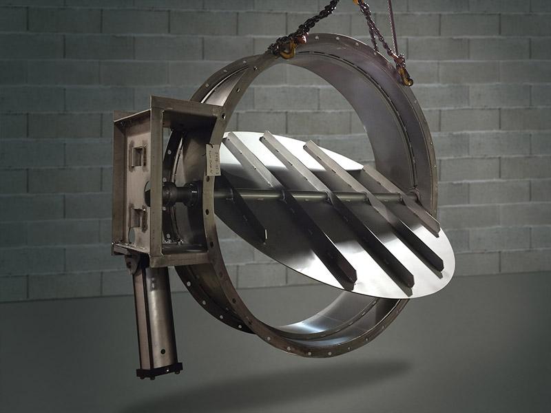 transformation du métal en feuille Beauchemin Industriel