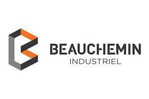 logotype Beauchemin Industriel