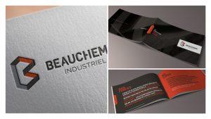 image de marque Beauchemin Industriel